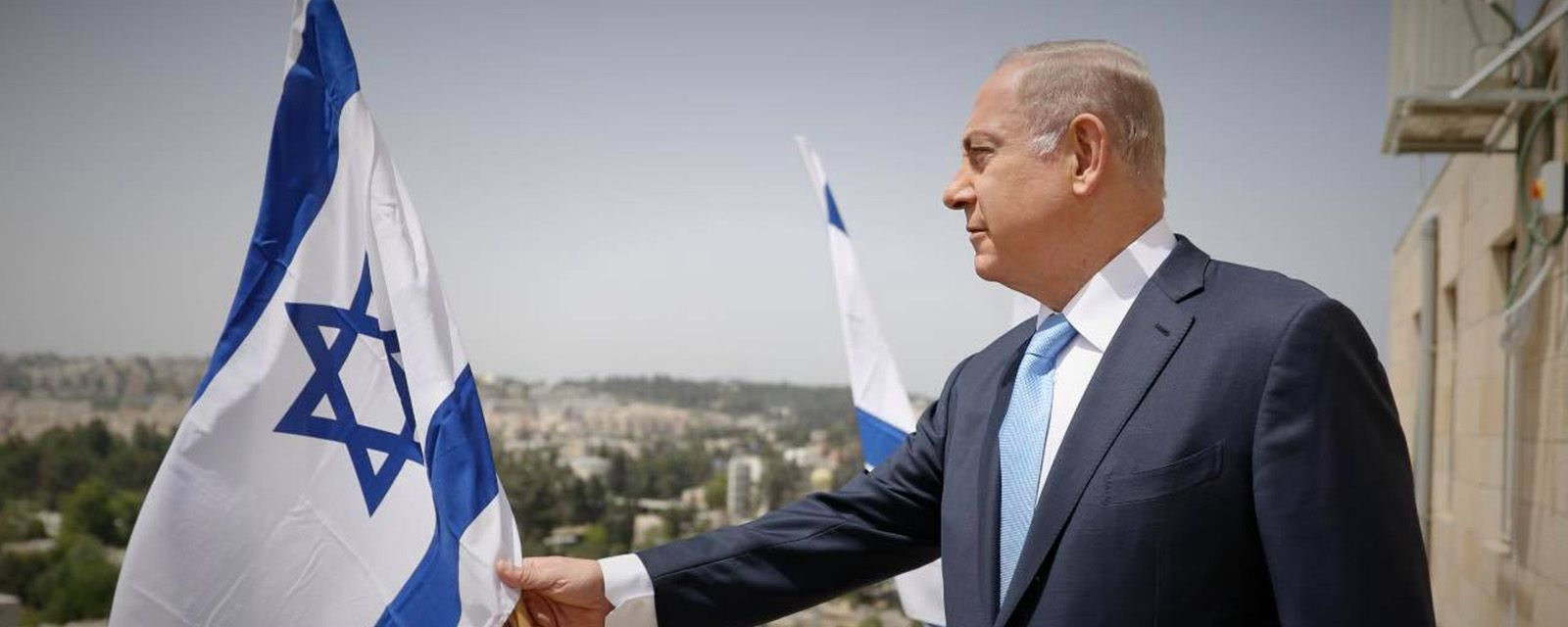 ISRAEL BECOMES FIRST STATE TO BACK AN INDEPENDENT KURDISTAN
