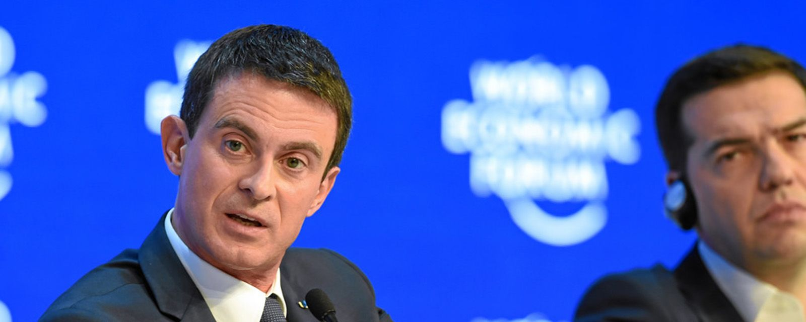 FORMER FRENCH PM: ATTACK ON KURDS IS ATTACK ON EUROPE